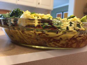egg-in-crust
